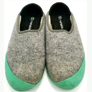 mahabis Shoes - Mahabis Womens Shoes Classic Slippers Convertible